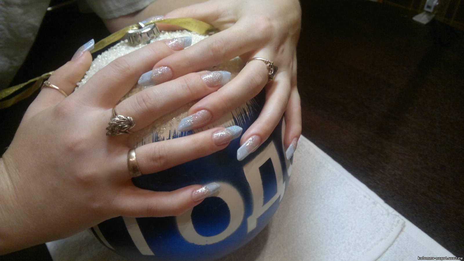 Красивый дизайн ногтей года, фото, идеи дизайна 24